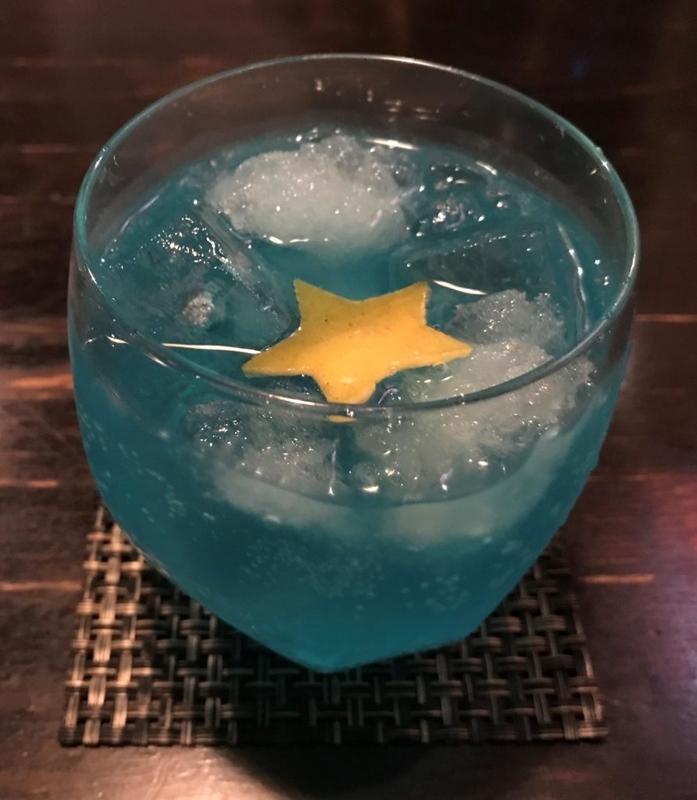 青森市サイゴンのアルコール飲料