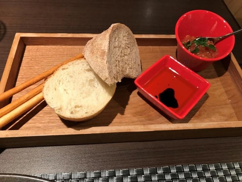 むつ市、ラ・テーラのパン
