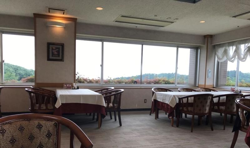グランドサンピア八戸レストラン