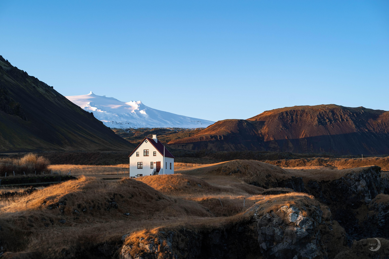 【絶景】炎と氷の島 アイスランド① 乗り継ぎでデンマークへ