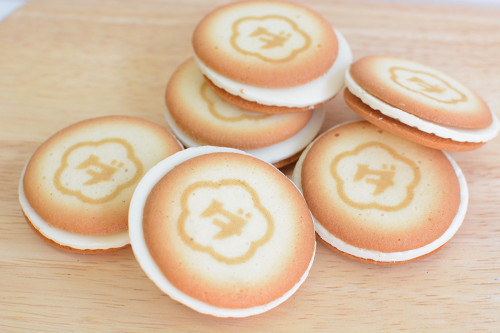 ウメダチーズラボクッキー