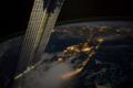NASAルイジアナ州フロリダ(国際宇宙