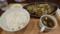 4/30 夜 レバニラ炒め定食@中華東秀