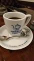 [5/2]5/2 夜 ブレンドコーヒー