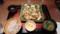 2017/7/3 夜 塩葱だれの醤油麹漬け炭火焼きチキン定食@大戸屋