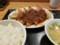 2018/01/09 夜 台湾餃子定食@台湾ぎょうざ