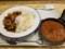 2018/03/08 夜@野菜を食べるBBQカレーCamp
