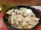 2018/03/22 夜 肉富士そば@富士そば