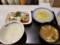 2018/06/04 夜 和風タルタルチキン定食@松屋