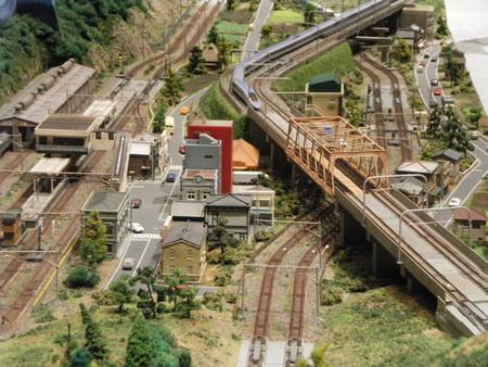 ヨコハマ鉄道模型フェスタ@2008