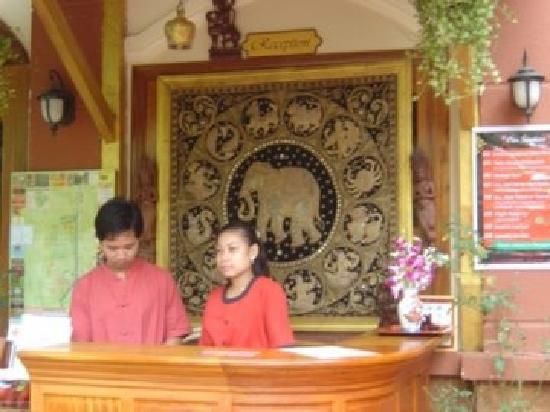 写真Mandalay Inn枚