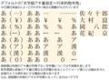 アキ量_デフォルト結果01