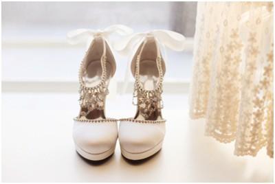 女性の結婚式・パーティー靴の ...