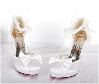 ドレス用靴