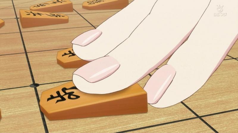 [龍王的工作][りゅうおうのおしごと][2018.1][180129]