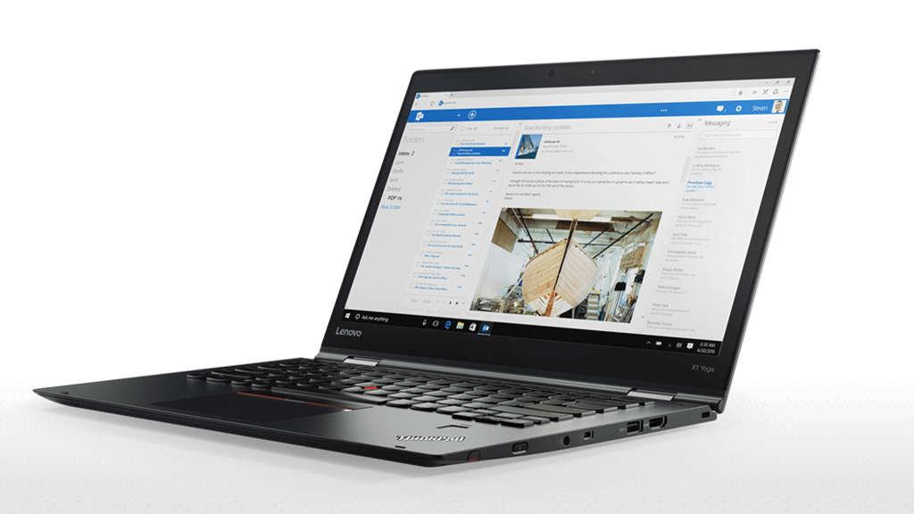 ThinkPad X1 Yoga Gen2