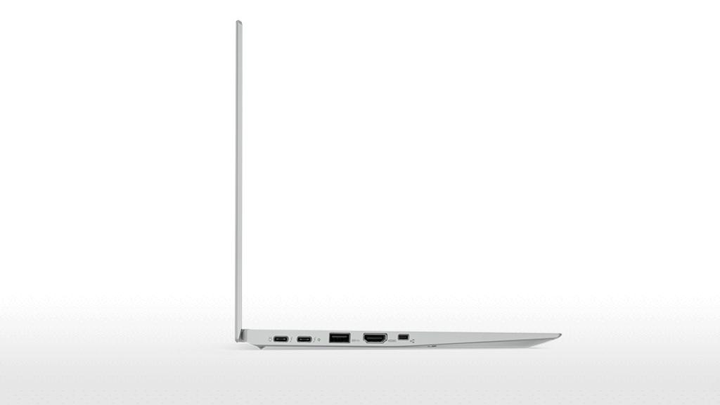 ThinkPad X1 Carbon Gen5
