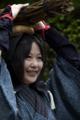 京都新聞写真コンテスト 大原散策