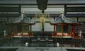 京都新聞写真コンテスト 六角シンメトリー
