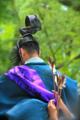 京都新聞写真コンテスト 支度
