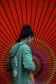 京都新聞写真コンテスト 和がさ