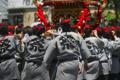 京都新聞写真コンテスト 女子衆