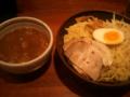 [つけ麺] 助六@本郷 つけ麺