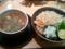 麺匠たか松 鶏魚介つけ麺