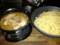[つけ麺] 一乗寺プギー 肉増しつけ麺