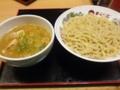 [つけ麺] 天下一品@今出川 つけ麺並