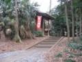 姫宮神社摂社八幡宮