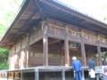 法華経寺法華堂