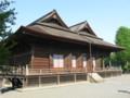 法華経寺祖師堂