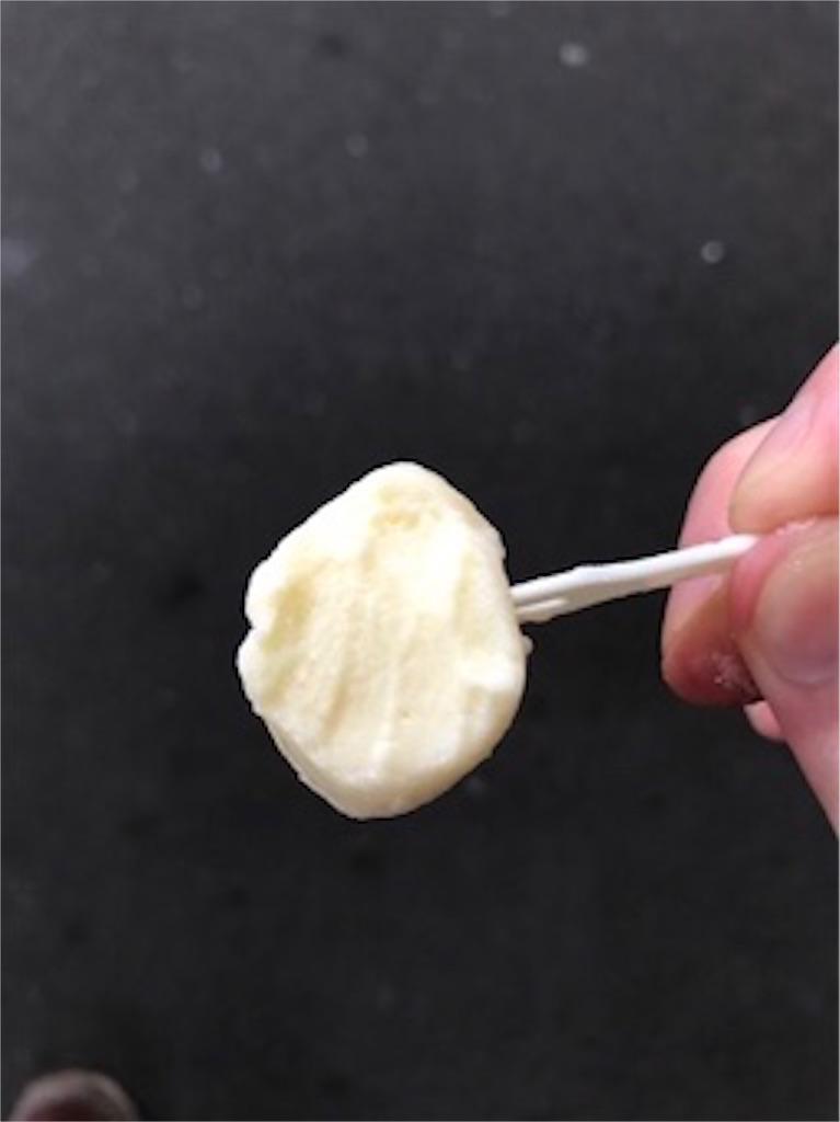 セブンイレブン チーズのような濃厚なひと粒おもチー