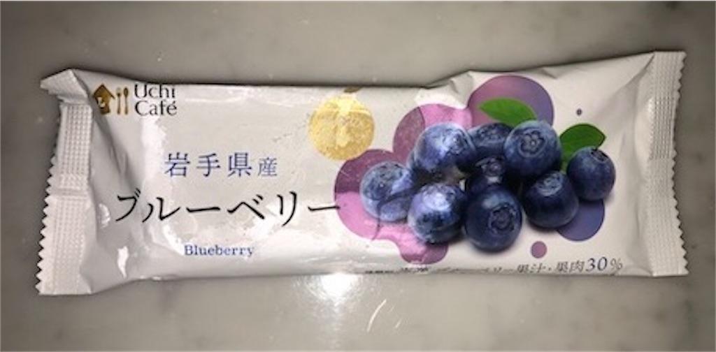 日本のフルーツ ブルーベリー
