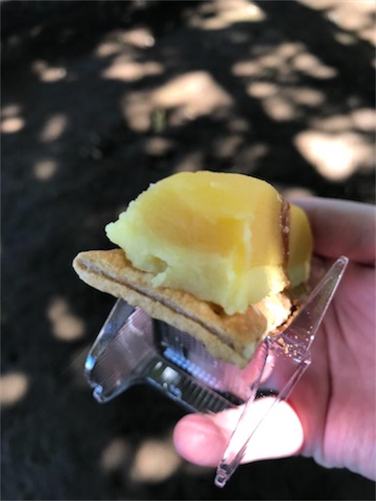 Uchi Café Spécialité ほくとろ豊潤スイートポテト