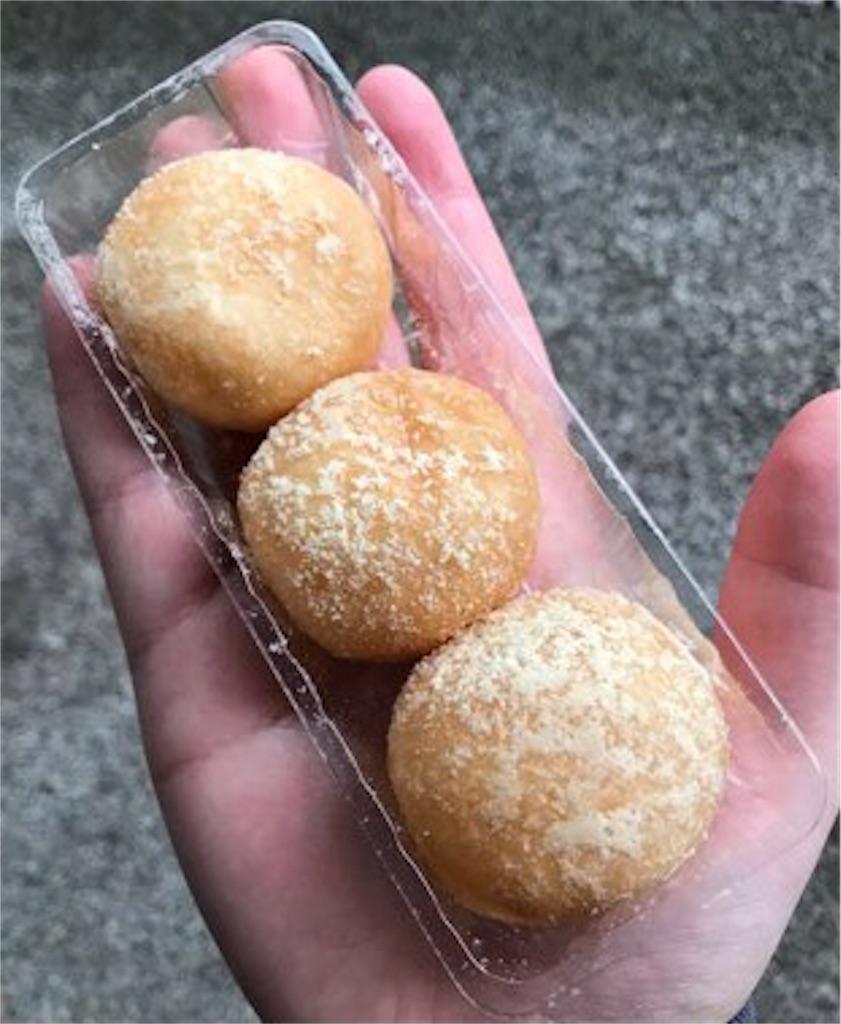 モチコロ -もっちボール チーズ-