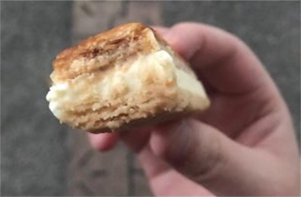 ローソン 生フロランタン チーズケーキ