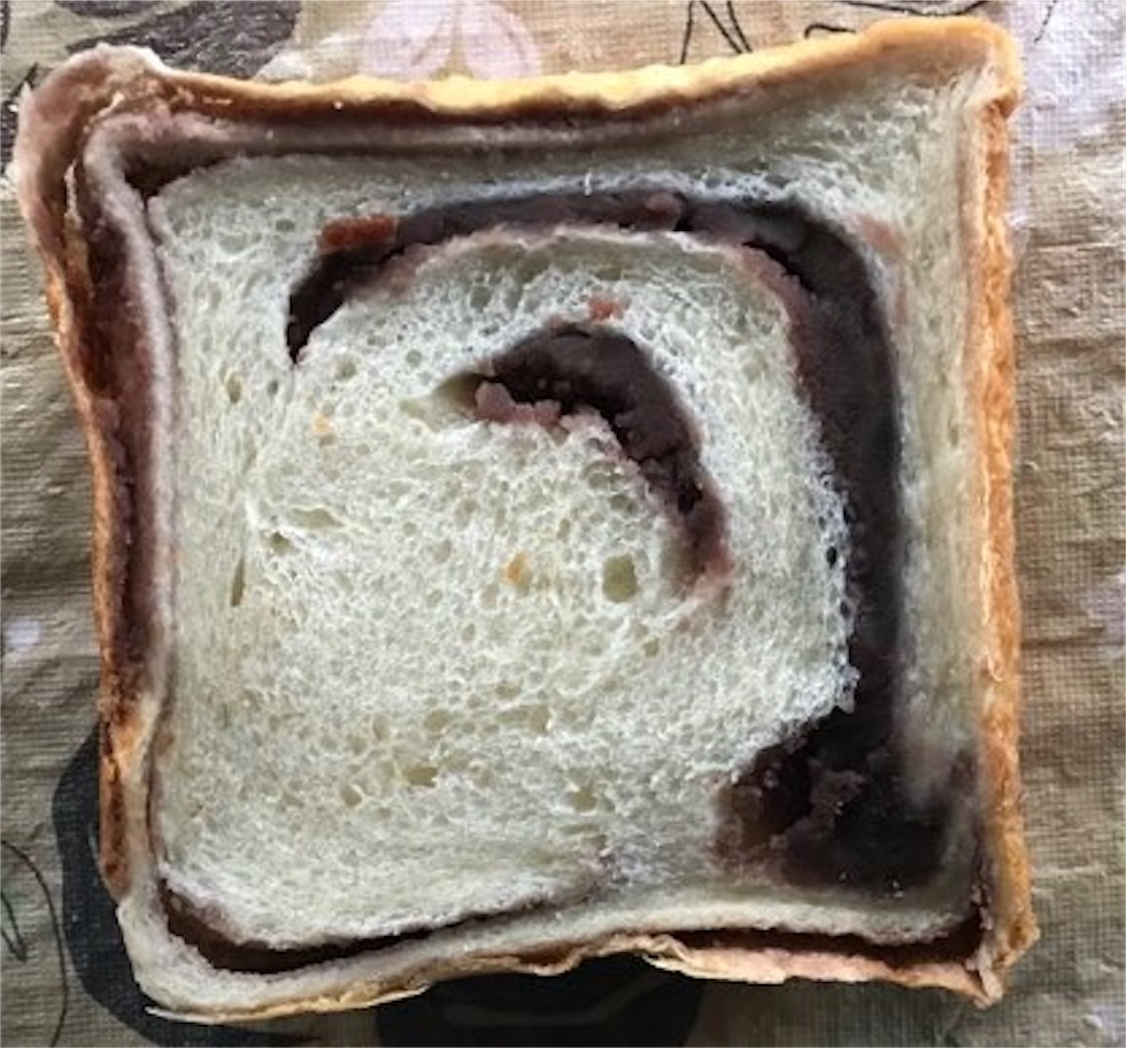 PANTES パンテス あん食パン
