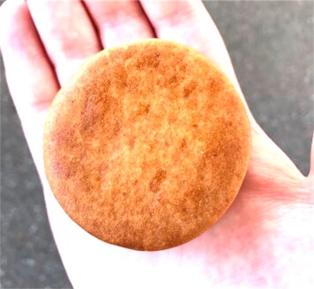ファミリーマート バタービスケットサンド レモン