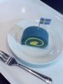 イケア ロールケーキ