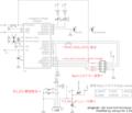 USBasp 3.3V - schematics