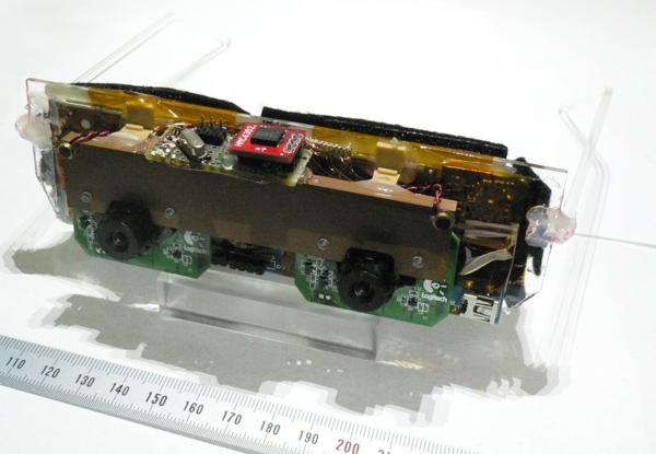 HMD v2 r2 front