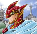聖剣デュランダルの剣闘士・ローラン