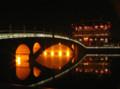 夜の西安大唐芙蓉園の夜景6
