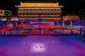 西安城壁•南門歴史文化街が新たな容貌に