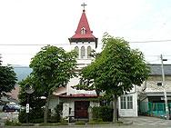 日本基督教団上田新参町教会