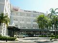[Penang][Malaysia]Eastern & Oriental Hotel