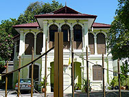 Residence of Ku Din Ku Meh