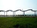 [九月に降る風][台灣][新竹]看海公園